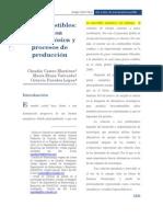 Biocombustibles - Biomasa Lignocelulosica y Procesos de Produccion