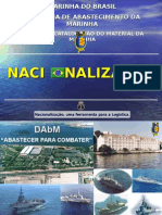 Nacionalização Paio 2015