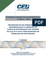 ind 002.2013 - liberacao de linhas de distribuicao para execucao de trabalhos de manutencao (1).pdf