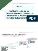 3 Ias_20 Subvenciones Del Gobierno