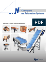 2014 EMI Conveyor Catalog
