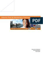 Informe Final Simposio Reto Digital 2015