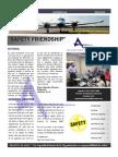 Boletin Seguridad Operacional Edicion No 1 Mayo