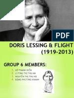 "Doris Lessing and ""Flight"""