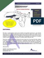 Boletin Seguridad Operacional Edicion No 3 Julio