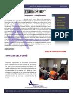 Boletin Seguridad Operacional Edicion No 4 Agosto
