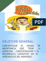 Diapositiva de Psi Cognitiva