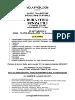BANDO AUDIZIONE BURATTINO CAST.pdf