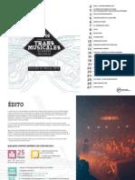 37èmes Rencontres Transmusicales de Rennes - 2>6 déc 2015 - dossier de presse