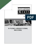 IV Pleno 389-398