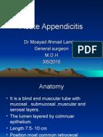 acuteappendicits.ppt