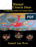 Manual de La Ciencia Jinas