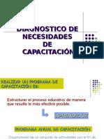 DIAGNOSTICO DE NECESIDADES DE CAPACITACION.ppt