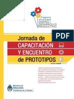 PDF Guia Desarrollo de Modelo de Negocios
