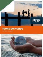 Brochure Tours du monde par Australietours 2010/11