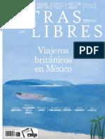 Viajeros británicos en México | Índice Letras Libres No. 203