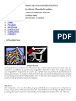 Webquest dibujo tecnico