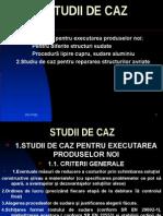 Studii de Caz