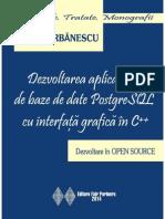 Dezvoltarea aplicatiilor de baze de date cu interfata grafica in C++