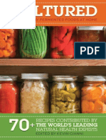 187754693 Cultured Make Healthy Fermented Foods at Home eBook