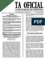 Ley de Contrataciones Publicas (2014)