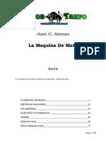 La Máquina de Matar - Atienza, Juan G