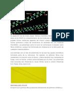 FIBRAS SINTETICAS-ELASTOMERICAS