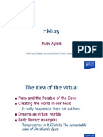 Lectures on Virtual Environment Development L2