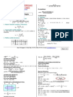 Formulario de Psicología Matemática I b(Apuntes.examenes.psicologia.uned.Esquemas.resumen)