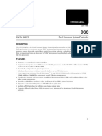 01 - DSC (Dual Processor System Controller)