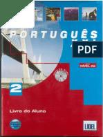 Livro Portugues Xxi Nivel 2