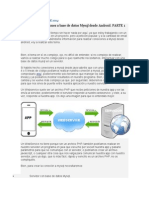Android Webservices