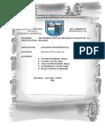 Informe Final Piscicultura