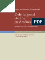 Resumen Ejecutivo - Defensa Penal Efectiva.pdf