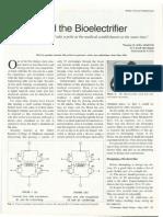 Bioelectrifier