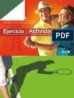 Ejercicio y Actividad Fisica Su Guia Diaria