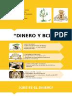 Dinero y Bcrp Expo Economia
