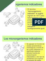 Organismos Indicadores_definición y Criterios