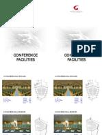 Conference Facilities A5 - Hotel Croatia - Excelsa Hotels, Cavtat - Dubrovnik, Croatia