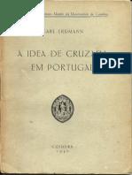 A Ideia de Cruzada Em Portugal
