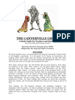 Canterville Study Guide