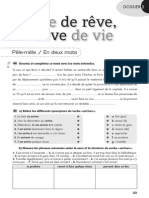 PUG Extrait a Propos B1 Cahier Exercices