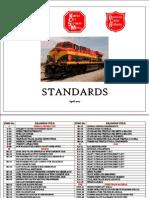 KCS-Standards (1 de 2)