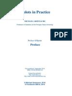 Greenacre Preface 2010
