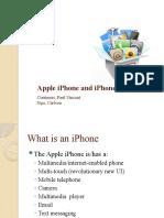 Apple iPhone SDK Report