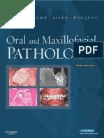 Oral and Maxillofacial Pathology (Nuevo)