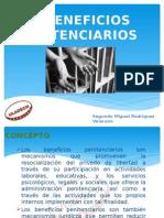 DERECHOS Penitenciarios