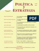 Bartolomé, M. - La Resolución de Conflictos Intraestatales en La Post Guerra Fría (Desde La 8 Hasta 21)