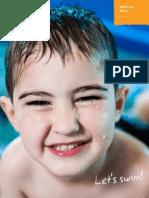 YMCA RLY Vancouver Aquatic Programs