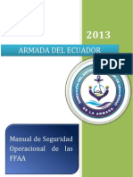 Manual de Seguridad Operacional